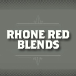 Red Rhone Blends