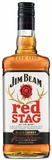 Jim Beam Red Stag Black Cherry Flavored Bourbon 750ML