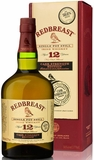 Redbreast 12 Year Old Cask Strength Irish Whiskey 750ML