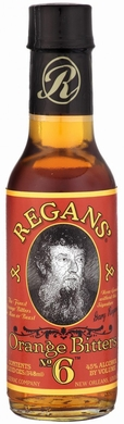 Regans Orange Bitters 5oz