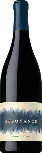 Resonance Willamette Valley Pinot Noir 750ML 2014