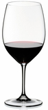 Riedel 2+1 Vinum Cabernet Sauvignon/Merlot (Bordeaux) Wine Glasses (set of 8)