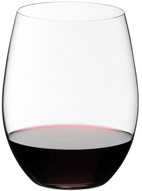 Riedel O Cabernet/Merlot Wine Glasses (set of 2)