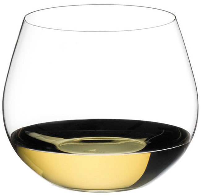 Riedel O Chardonnay/Montrachet Wine Glasses (set of 2)