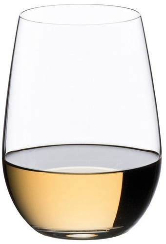 Riedel O Chardonnay/Viognier Wine Glasses (set of 4)