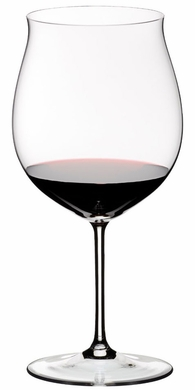 Riedel Sommeliers Burgundy Grand Cru Wine Glasses (set of 2)