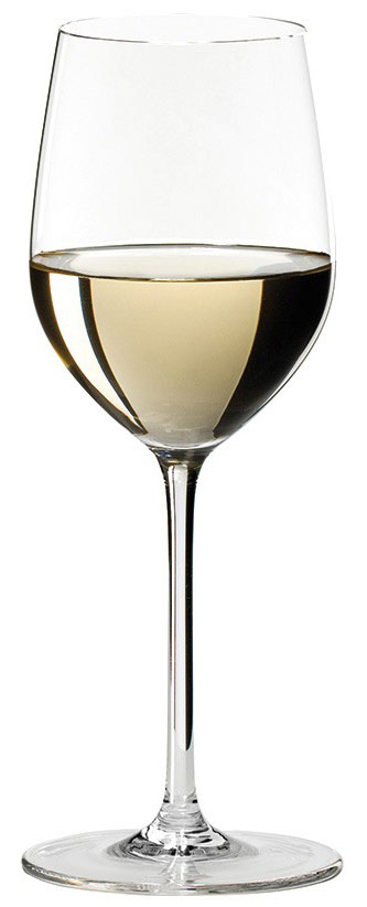 Riedel Sommeliers Chablis/Chardonnay Wine Glass