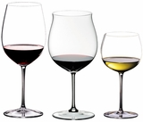 Riedel Sommeliers Tasting Set Glasses (set of 3)