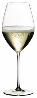 Riedel Veritas Champagne Glasses (set of 4)