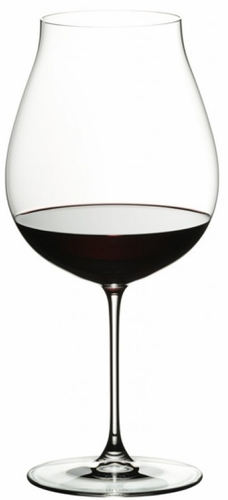 Riedel Veritas Old World Pinot Noir Wine Glasses (set of 4)