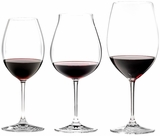 Riedel Veritas Red Tasting Set Wine Glasses (set of 6)