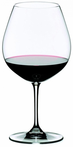 Riedel Vinum Pinot Noir Wine Glasses (set of 4)