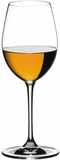 Riedel Vinum Sauvignon Blanc/Dessert Wine Glasses (set of 2)