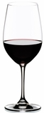 Riedel Vinum Zinfandel/Riesling Grand Cru Wine Glasses (set of 8)
