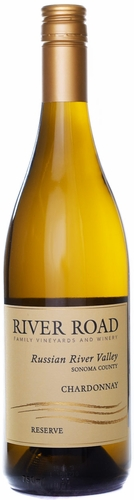 River Road Russian River Valley Chardonnay Reserve (case of 12)