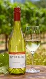 River Road Sonoma Chardonnay 750ML (case of 12)