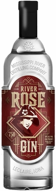 River Rose Gin