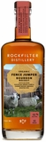 RockFilter Fence Jumper Organic Small Batch Bourbon Whiskey