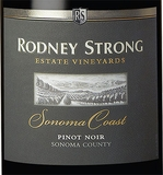 Rodney Strong Estate Vineyards Sonoma Coast Pinot Noir 1.5L 2014