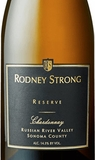 Rodney Strong Reserve Russian River Chardonnay 750ML 2015