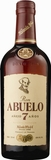Ron Abuelo Anejo 7 Year Old Rum 750ML