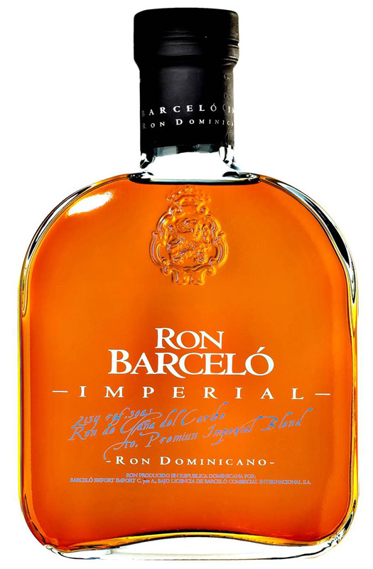 Ron Barcelo Imperial Rum 750ML