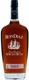 Ron Diaz Gran Reserva Spiced Rum 750ML