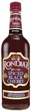 Ron Diaz Spiced Black Cherry Rum 1L