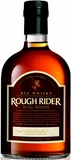 Rough Rider Bull Moose Three Barrel Rye Whiskey