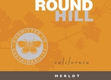 Round Hill Winery Merlot 750ML