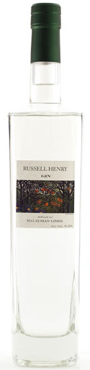 Russel Henry London Dry Gin