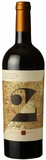 Rutherford Ranch 2 Range Red 750ML