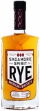 Sagamore Straight Rye Whiskey