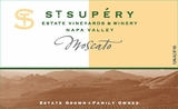 Saint Supery Estate Napa Valley Moscato