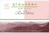 Saint Supery Estate Napa Valley Rose 2017