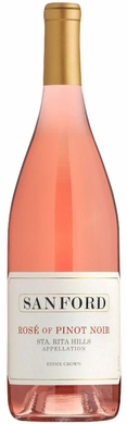 Sanford Rose of Pinot Noir