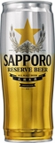 Sapporo Reserve Beer Lager