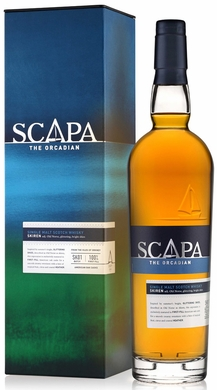 Scapa Skiren Single Malt Scotch Whisky 750ML