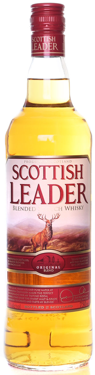 Scottish Leader Scotch 750ML