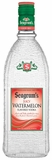 Seagrams Juicy Watermelon Flavored Vodka 1.75L