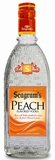 Seagrams Peach Flavored Vodka