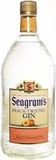 Seagram's Peach Twisted Gin 1.75L
