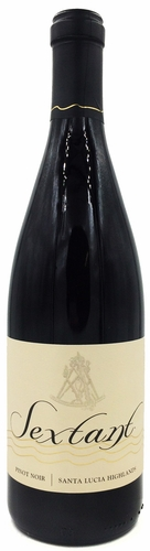 Sextant Santa Lucia Highlands Pinot Noir 750ML (case of 12)