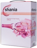 Shania Rose Wine 3L Box
