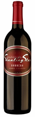 Shooting Star Barbera 750ML