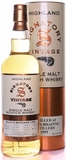 Signatory Alt-a-Bhainne 18 Year Old Single Malt Scotch 1995