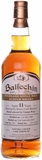 Signatory Ballechin 11 Year Old Cask Strength Single Malt Whisky