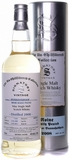 Signatory Bunnahabhain Moine Heavily Peated 7 Year Old Single Malt Scotch 2008