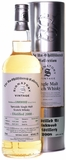 Signatory Linkwood 7 Year Old Single Malt Whisky 2008