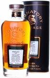 Signatory Mortlach 25 Year Old Single Malt Scotch 1991